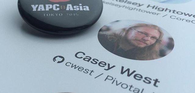 Farewell YAPC::Asia